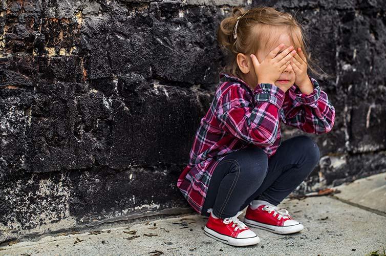Не вртете глава пред децата со аутизам!