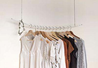 Предмети во домот и облека