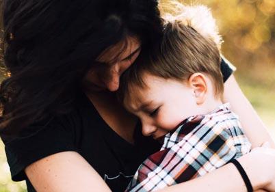Sjellja e fëmiëve tek fëmijët me autizëm- ballafaqimi me situata të krizës